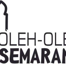 Logo Oleholeh khas semarang