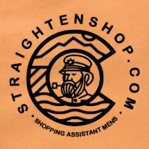 Logo Straighten Shop