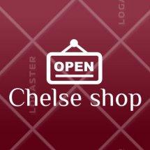 Logo chelsee shop