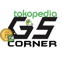Logo gs.corner