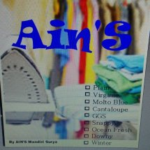 Ains store