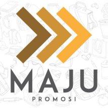 Logo Maju Promosi