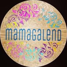 Mamagalend