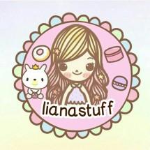 Liana stuff