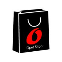 Logo Opet Shop