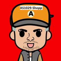 AS1029-ShoppOn Logo