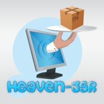 heaven-jsr