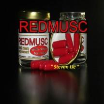 Redmusc Online Logo