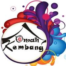 Logo ok-omah kembang