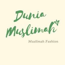 Dunia Muslimah Fashion