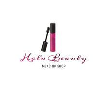 Hola Beauty Logo