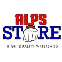 Logo alps store