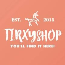 Logo TIRXYSHOP