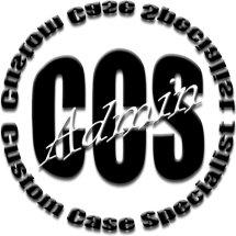 Custom Case Specialist