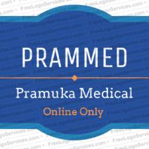Pramuka Medical Logo