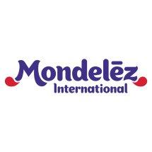 Logo Mondelez Official Store