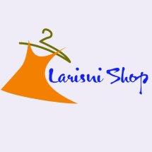 Larisni Shop Logo