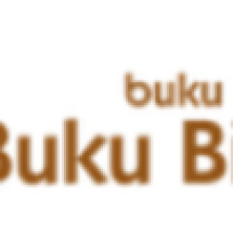 Logo toko buku bisnis irfan