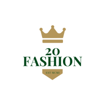 20 Fashion Logo