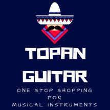 Topan Guitar