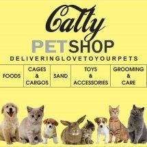 Catty PetShop Cikoko