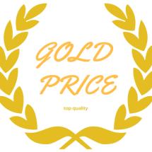 Gold Price Logo