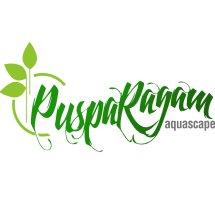 Logo PusparagamAquascape