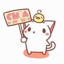 Logo Chia Hobby Shop