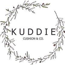 Logo kuddie.cushion