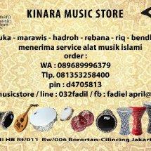 kinara music store