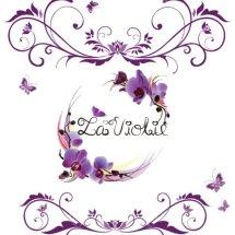 Logo LaViolie