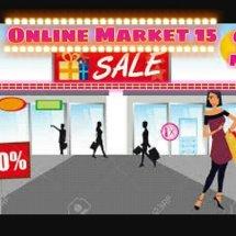 Online Market 15