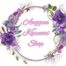 Anggun Kazumi shop