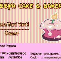Nessya Cake's