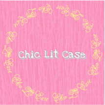 chic lit case