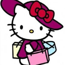 Logo Hello Kitty Indonesia
