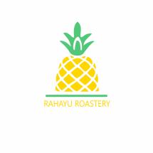 Logo Rahayu Roastery