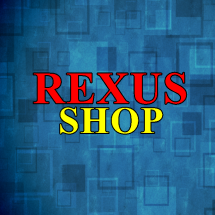 REXUS SHOP