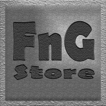 Logo FnG Store