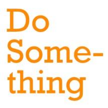 Logo Do Something