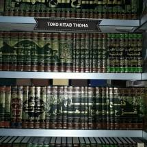 Toko Kitab Thoha