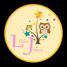 Logo Little Joyce Shop