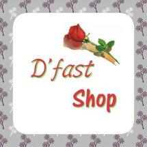 Dfast_Shop Logo
