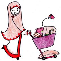 muslim women's dress