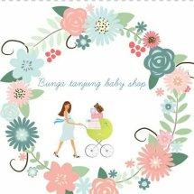 Logo Bunga tanjung baby shop