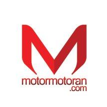 Motormotoran Shop Logo