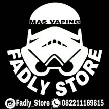 Fadly Store Pademangan
