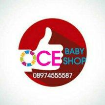 Logo Oce Shop