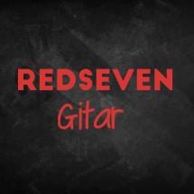 Redseven gitar