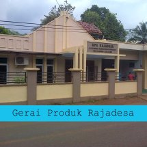 UPK Rajadesa